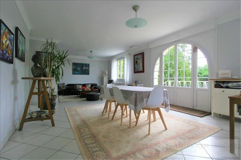 Sale house / villa Montigny sur loing 335000€ - Picture 2