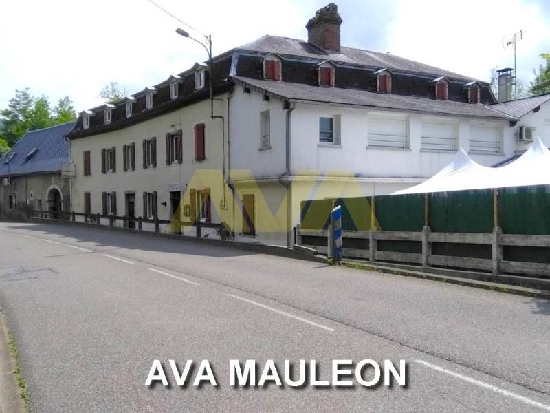 Vente maison / villa Mauléon-licharre 441000€ - Photo 1