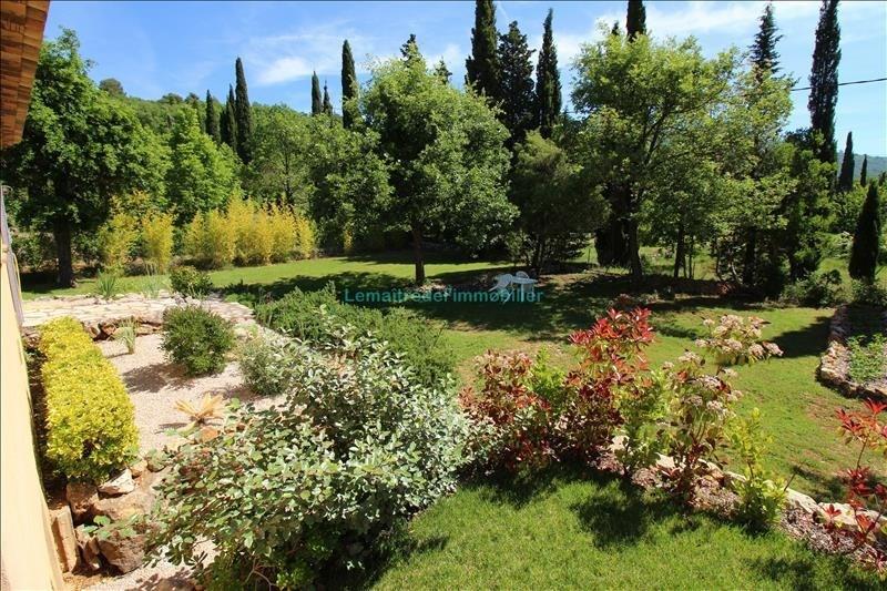 Vente de prestige maison / villa Saint cezaire sur siagne 699000€ - Photo 16