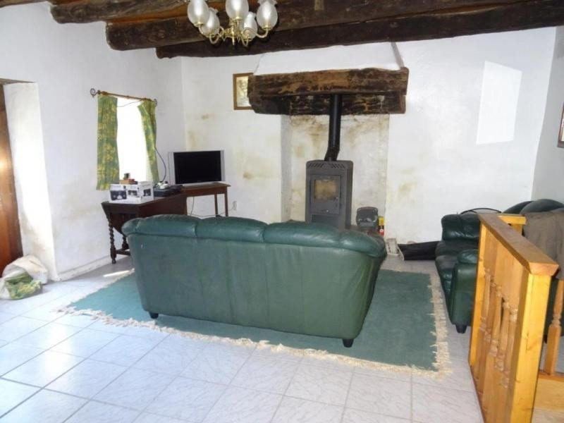 Investment property house / villa Kergloff 171200€ - Picture 11