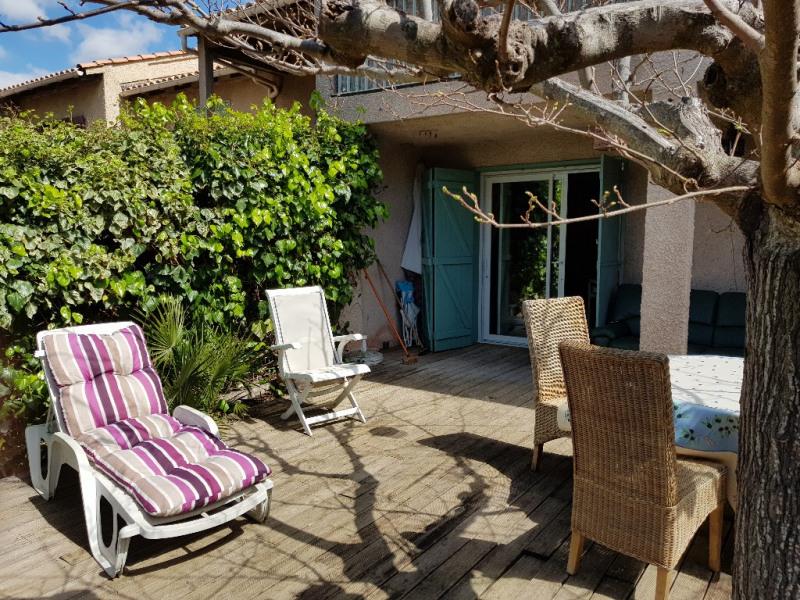 Location vacances appartement Saint cyr sur mer 600€ - Photo 3