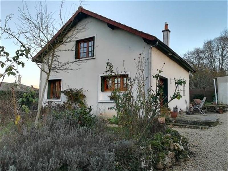 Venta  casa La ferte sous jouarre 189000€ - Fotografía 1