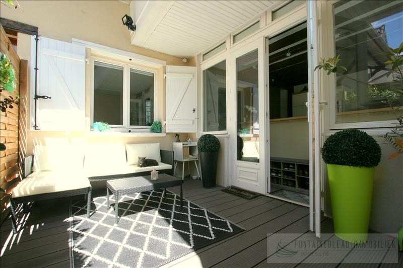 Vente maison / villa Fontainebleau 299 000€ - Photo 2