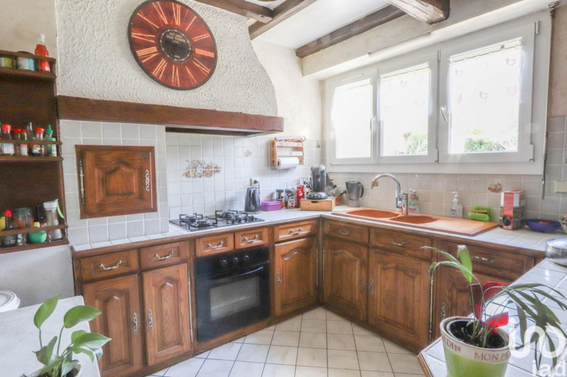 Sale house / villa Orly sur morin 234000€ - Picture 4