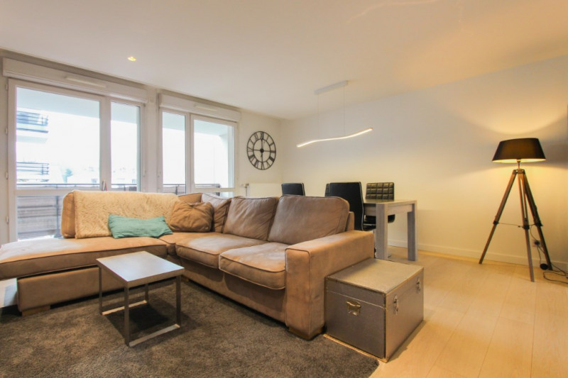 Sale apartment Chambery 209000€ - Picture 1