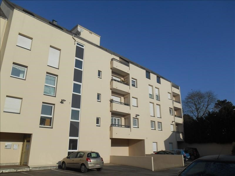 Location appartement Troyes 575€ CC - Photo 7