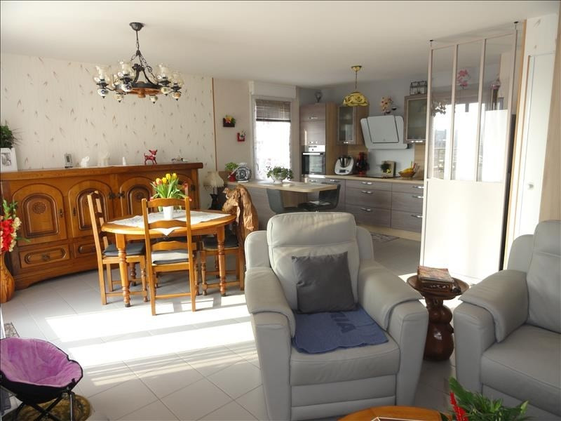 Vente appartement Beauvais 154 000€ - Photo 2