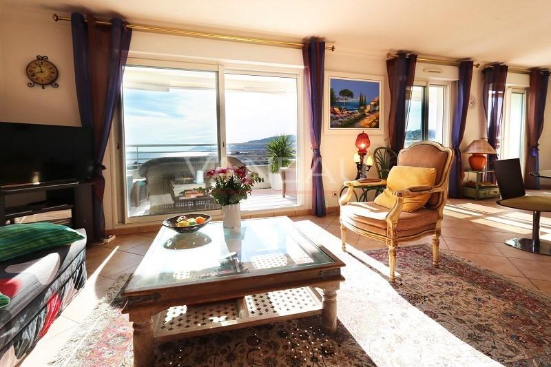 Vente de prestige appartement Juan-les-pins 689000€ - Photo 19