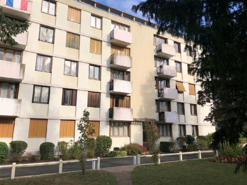 Sale apartment Eaubonne 220 500€ - Picture 1