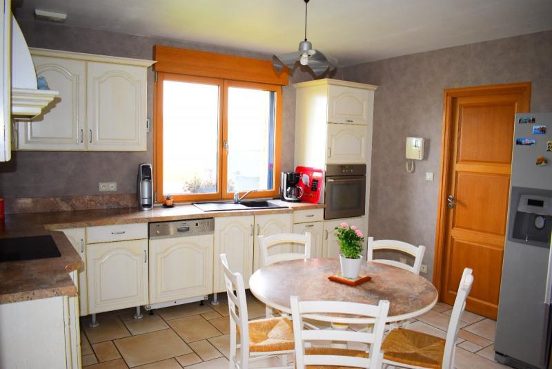 Vente de prestige maison / villa Enguinegatte 468000€ - Photo 1
