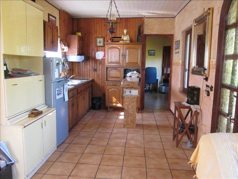 Vendita casa Villennes sur seine 375000€ - Fotografia 6