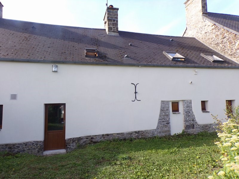 Vente maison / villa Denneville 182000€ - Photo 8
