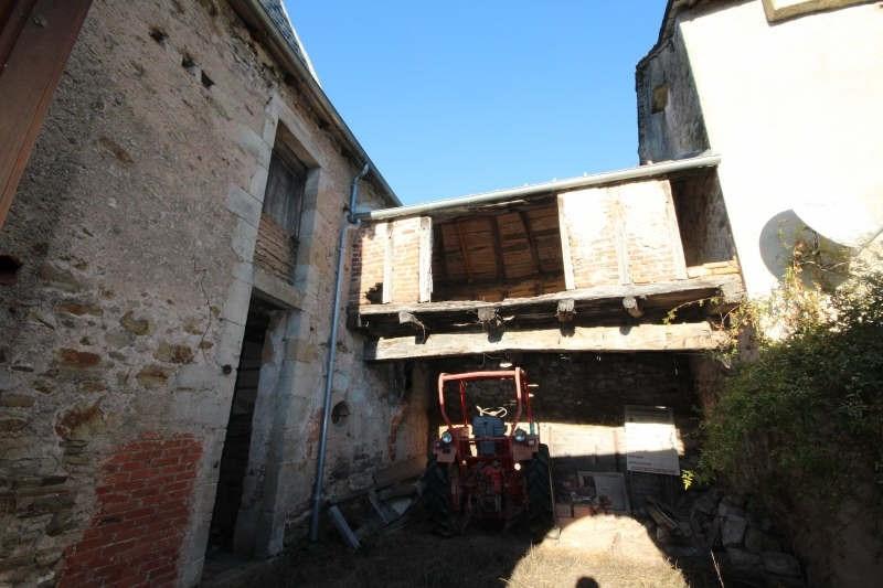 Sale house / villa Najac 40000€ - Picture 3