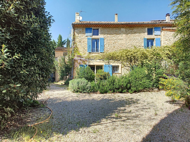 Sale house / villa Avignon 495 000€ - Picture 9
