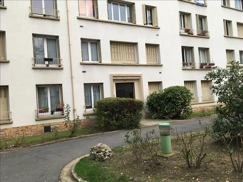 Vente appartement Colombes 237 000€ - Photo 1