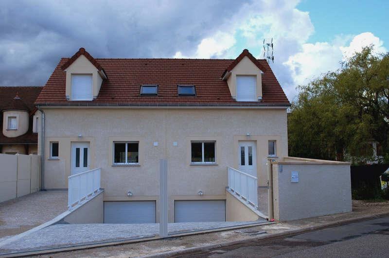 Location maison / villa Saint-germain-lès-arpajon 1090€ CC - Photo 1