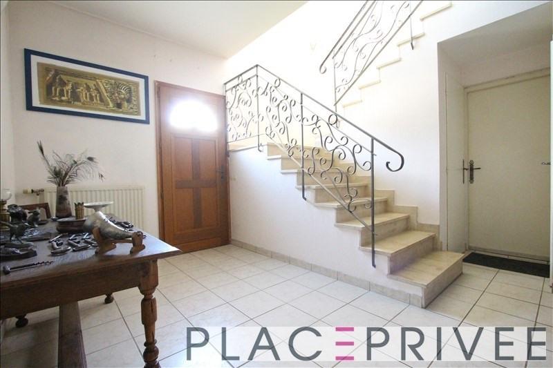 Vente maison / villa Nancy 410000€ - Photo 9