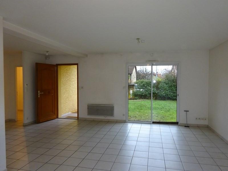 Alquiler  casa Bron 1340€ CC - Fotografía 4