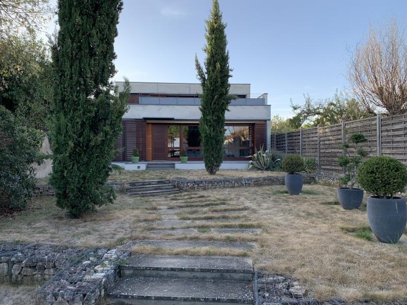Deluxe sale house / villa Poitiers 512050€ - Picture 9