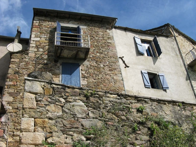 Sale house / villa Najac 135 000€ - Picture 8