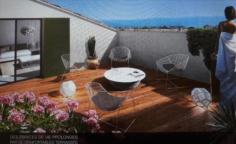 Sale apartment Sainte maxime 381 500€ - Picture 2