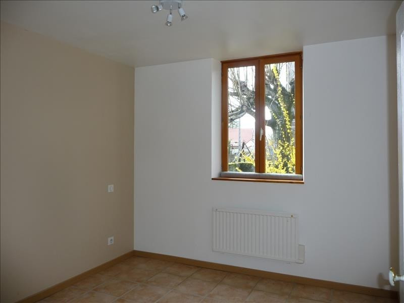 Vente maison / villa Seurre 148 000€ - Photo 5