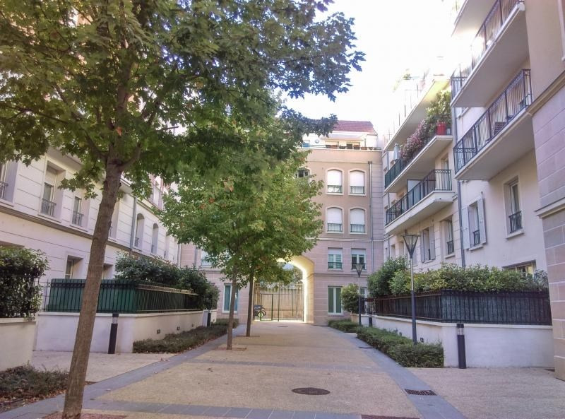 Vente appartement Poissy 325 000€ - Photo 1