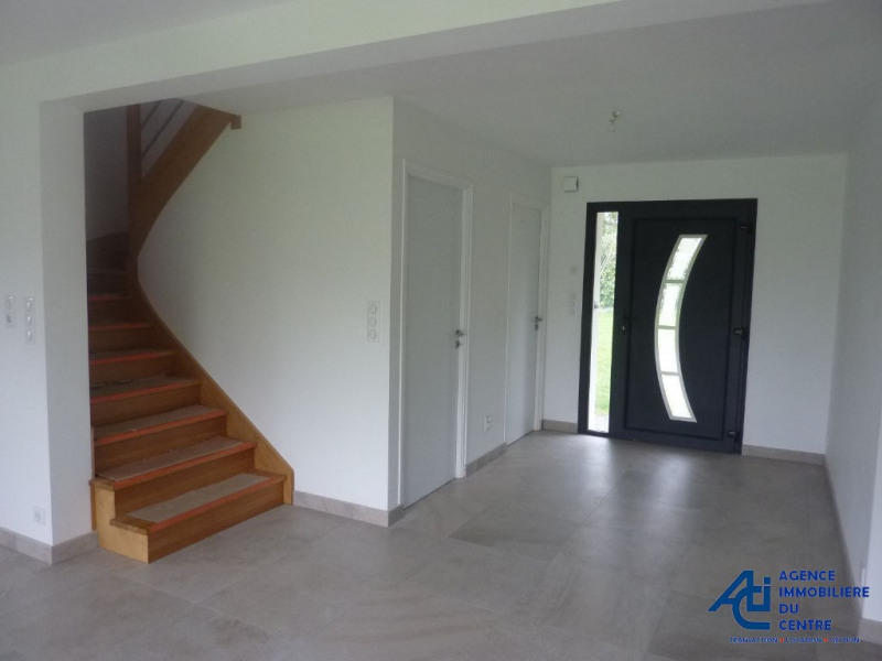 Vente maison / villa Noyal pontivy 339 900€ - Photo 4
