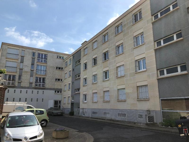 Vente appartement Beauvais 29000€ - Photo 1