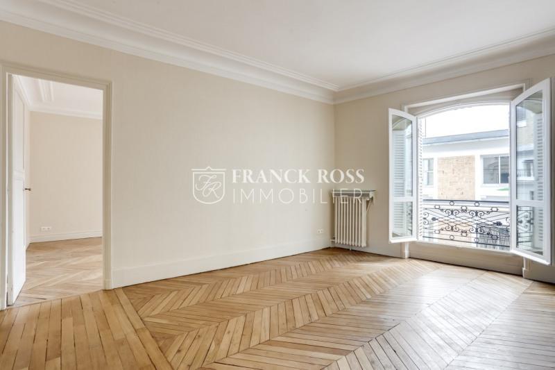 Alquiler  apartamento Neuilly-sur-seine 1990€ CC - Fotografía 3