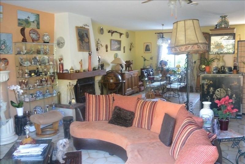 Sale house / villa Jard sur mer 478000€ - Picture 4