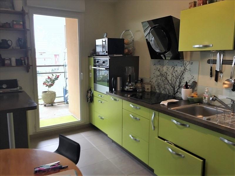 Vente appartement Aix en provence 350000€ - Photo 3