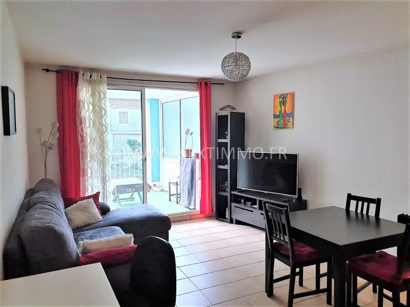 Revenda apartamento Menton 270000€ - Fotografia 2