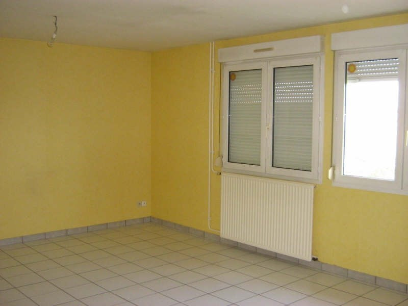 Location appartement Varennes vauzelles 475€ CC - Photo 1
