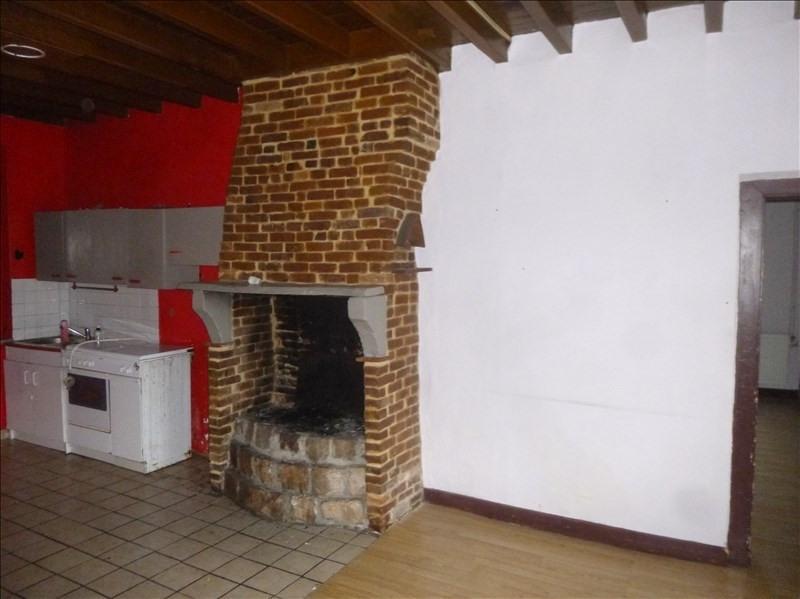 Vendita casa St valery en caux 118000€ - Fotografia 3