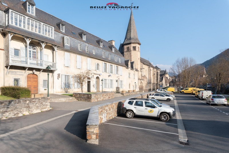 Sale house / villa Arreau 535000€ - Picture 18