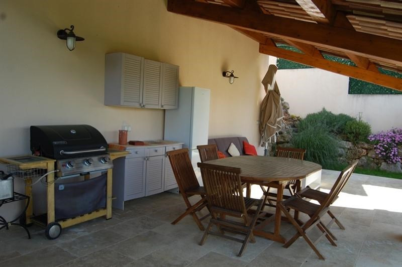 Revenda casa Saint-paul-en-forêt 472000€ - Fotografia 8