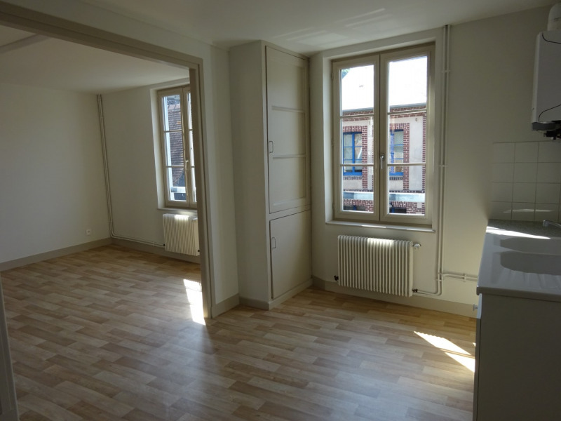 Location appartement Honfleur 445€ CC - Photo 1