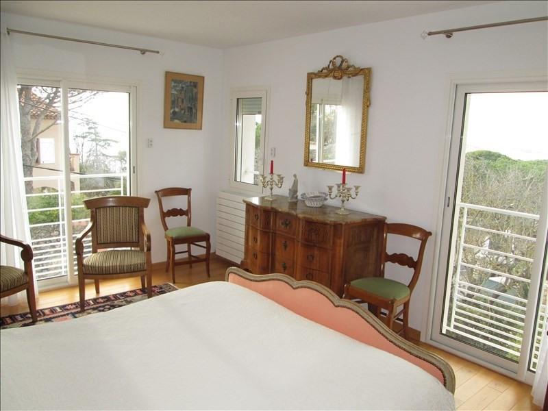 Vente de prestige maison / villa Sete 1090000€ - Photo 5
