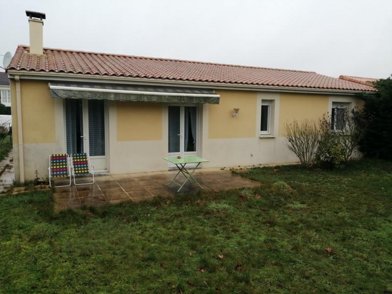 Sale house / villa Aigrefeuille sur maine 234000€ - Picture 1