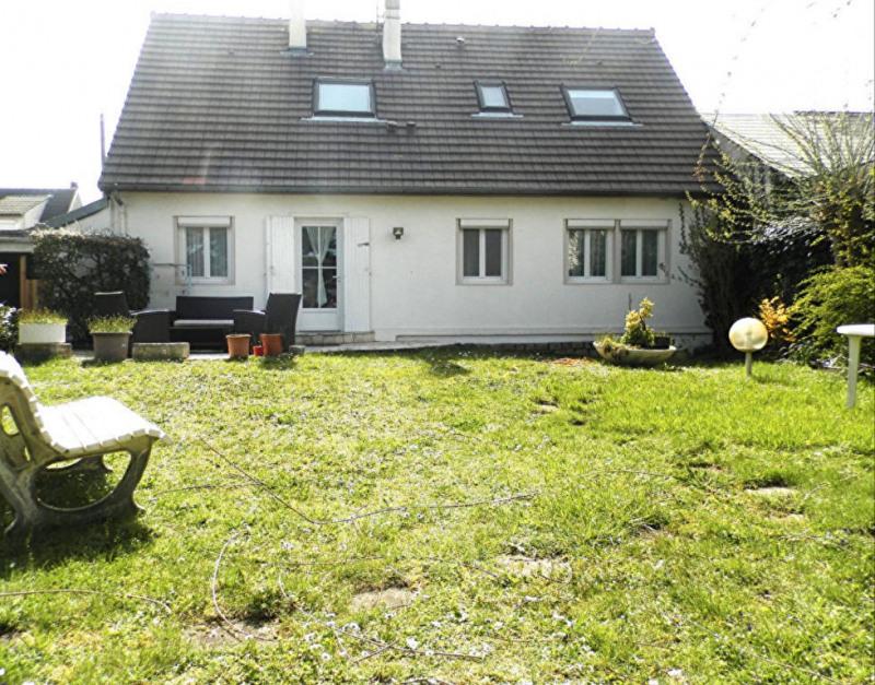 Sale house / villa Morangis 355000€ - Picture 1