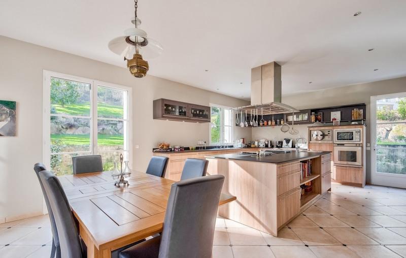 Deluxe sale house / villa Villennes sur seine 2340000€ - Picture 7