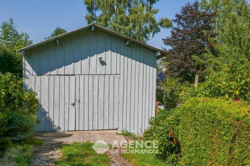 Sale house / villa Montreuil-l'argille 215000€ - Picture 17