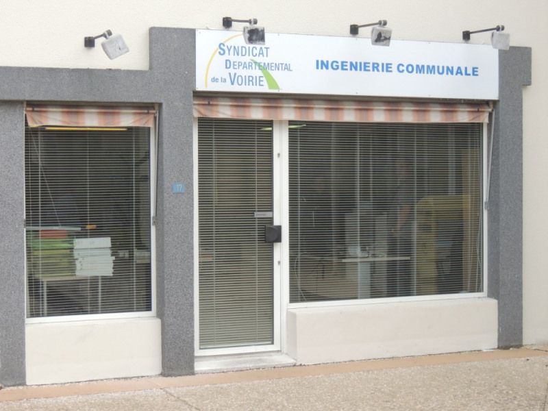Vente local commercial Saint sulpice de royan 1 500€ - Photo 8