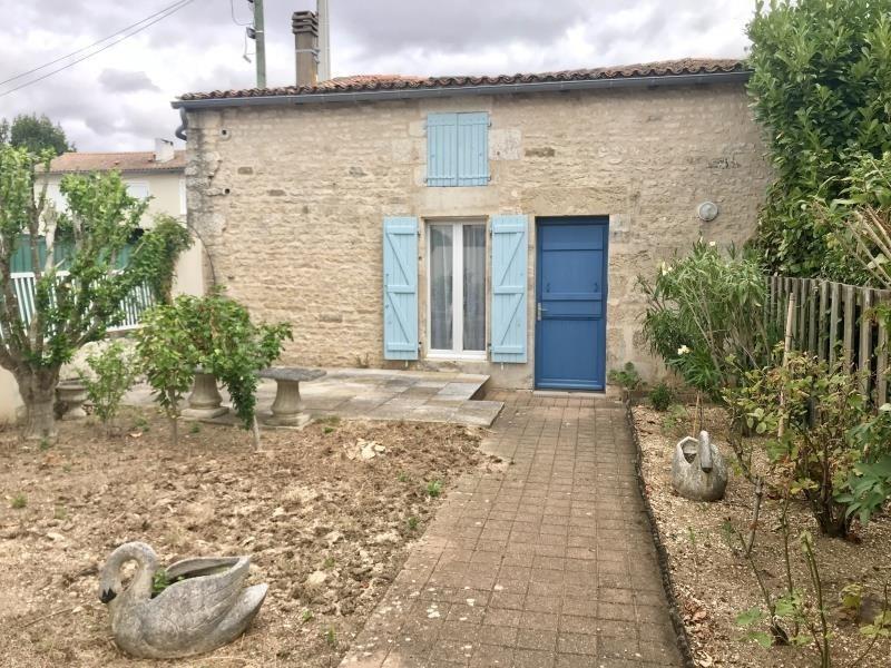 Location maison / villa Niort 640€ CC - Photo 1