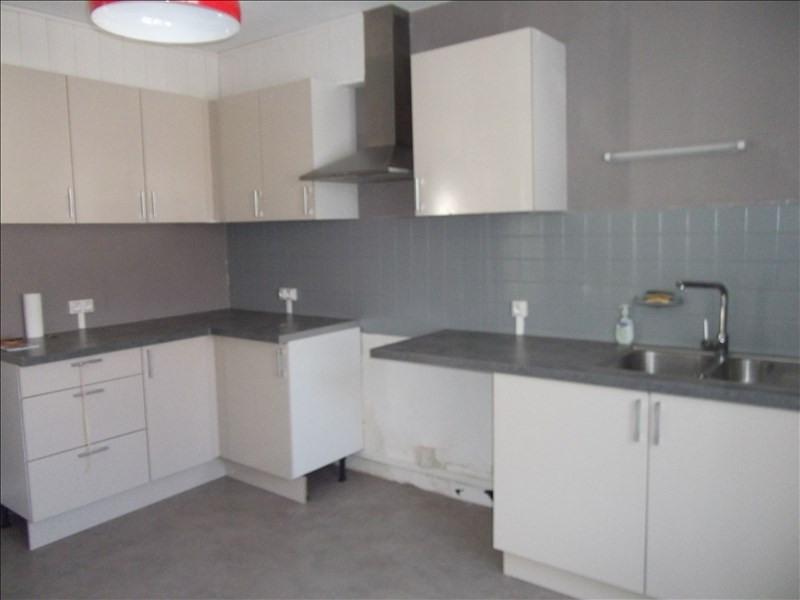 Vente appartement Yenne 110000€ - Photo 3