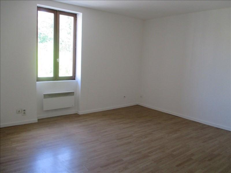 Rental house / villa Livron sur drome 455€ CC - Picture 3