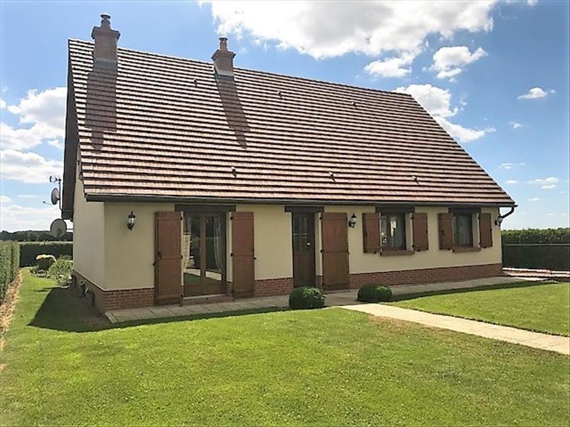 Sale house / villa Gisors 268200€ - Picture 1