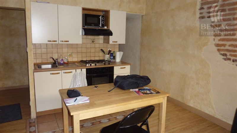 Affitto appartamento Albi 390€ CC - Fotografia 1