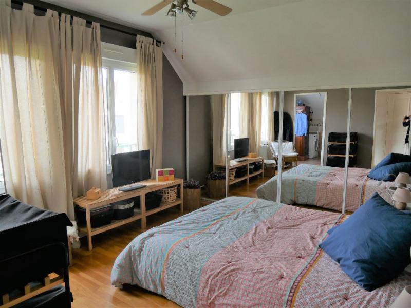 Sale apartment Noisy le roi 598000€ - Picture 7